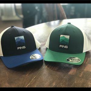 Ping Hat Bundle